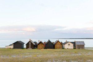Gdzie wynająć domek nad morzem?